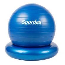 Sitt- och balansboll till barn (3-6 år)