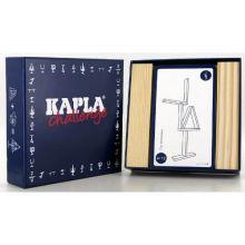 Kapla Challenge - Logikspel