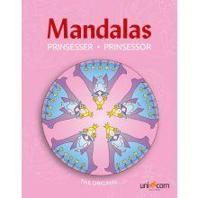 Mandalas - Prinsessor