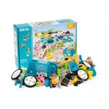 BRIO Builder - Motorset