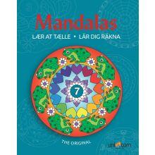 Mandalas - Lär dig att räkna