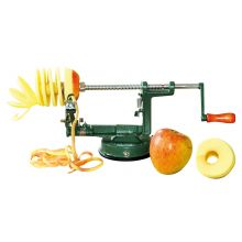 Äppelskalare - Gör dina egna äppelchips