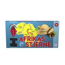Afrikas Stjärna | Familjespel