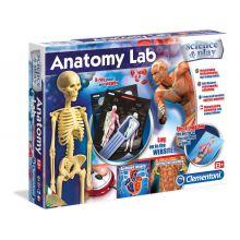 Anatomilaboratoriet