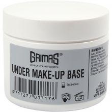 Ansiktsfärg - Grundkräm, 75 ml