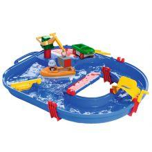 Vattenbana AquaPlay - Startkit med 21 delar