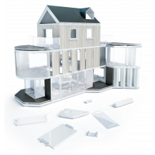 Arkitektset - Arckit 180