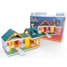 Arkitektset - Arckit Mini Dormer Colours 2.0