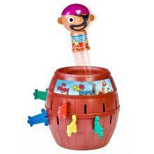 Barnspel - Pop-up-pirat