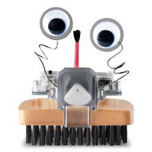 Mekanikskoj - Borstrobot