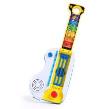 Baby Einstein - 2-i-1 Pianogitarr