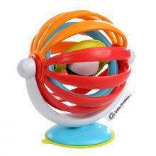 Baby Einstein - Spinner med sugpropp
