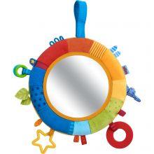 Babyspegel m. bit- och aktivitetselement