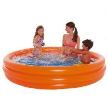 Uppblåsbar pool 200 cm