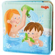 Badbok - Paul & Pias baddag