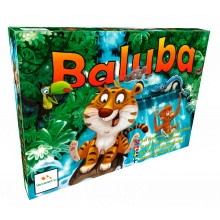 Baluba | Familjespel