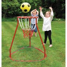 Basketkorg för de små