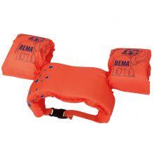 BEMA 2-i-1 Armpuffar - maxvikt 30 kg