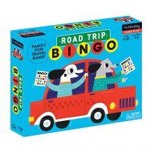 Bingo på bilresan