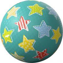 Boll med stjärnor - 13 cm.