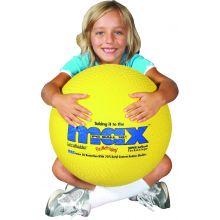 Boll - jättelekboll, diameter 40 cm.
