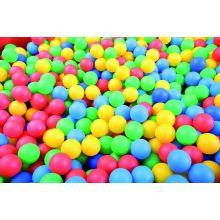 Bollar till bollhav | Ø 6,5 cm | 500 st.