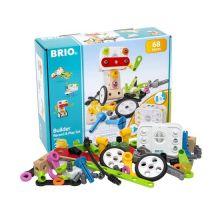 BRIO Builder - Set för att spela in och spela upp