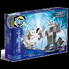 Byggset - Programmera robotar och maskiner