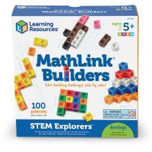 MathLink Mini-klossar 100 st. - inkl. utmaningar