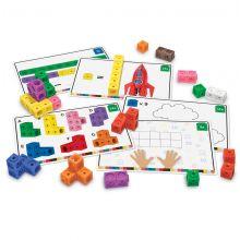 Cubes - Matiematik för nybörjare