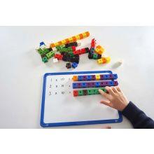 Cubes 2 cm - Klassuppsättning, 1000 delar