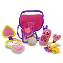 Handväska för de minsta