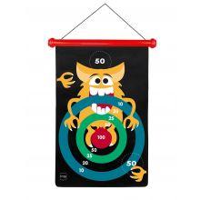 Dartspel, Magnetisk Stor – Monster