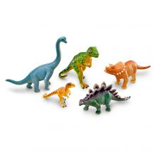 Dinosaurier - Set 1