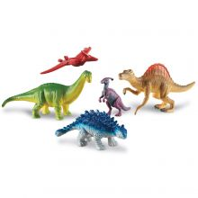 Dinosaurier - Set 2