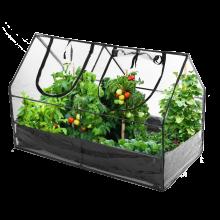 Växthus, 130 x 85 x 65 cm