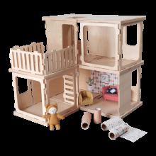 Dockhus BUILD - Start-kit