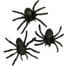 Spindlar i plast 4 cm, 10 st.