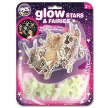 Glow - Feer + Stjärnor, 43 delar