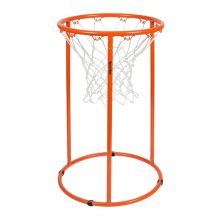 Fristående basketkorg