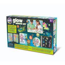 Glow - Dekorera ditt fönster