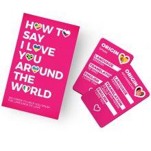 Go Global - Kärlek