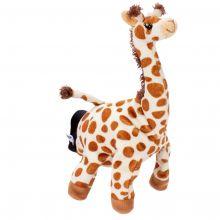 Handdocka - Giraff