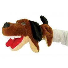 Handdocka - Logopedisk hund
