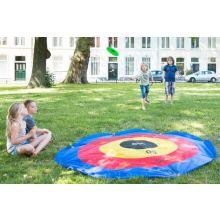Trädgårdsspel - Frisbee Deluxe