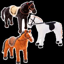 Häst 60 cm