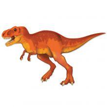 Jumbo skumpussel - T-Rex