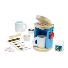 Kaffemaskin m. kapslar