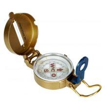 Kompass i aliminium