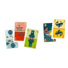 Kortspel - Djur